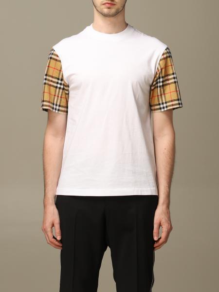 Camiseta mujer Burberry