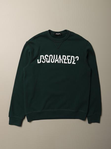 Jumper kids Dsquared2 Junior