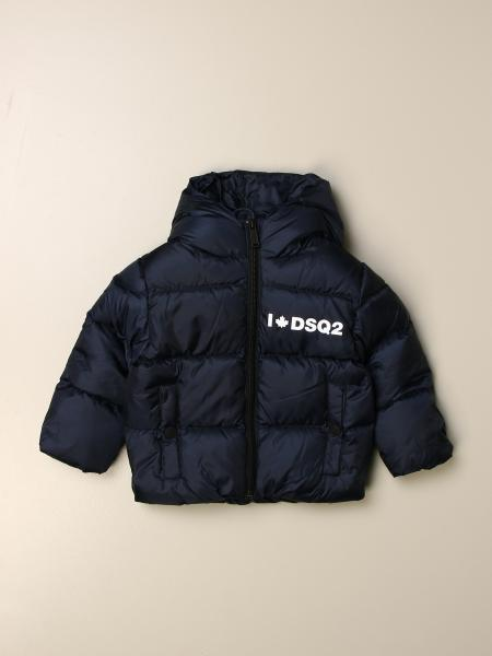 Jacket kids Dsquared2 Junior
