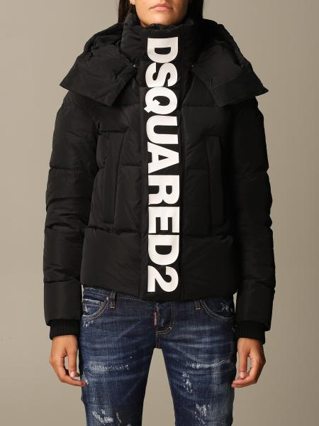 Jacke damen Dsquared2