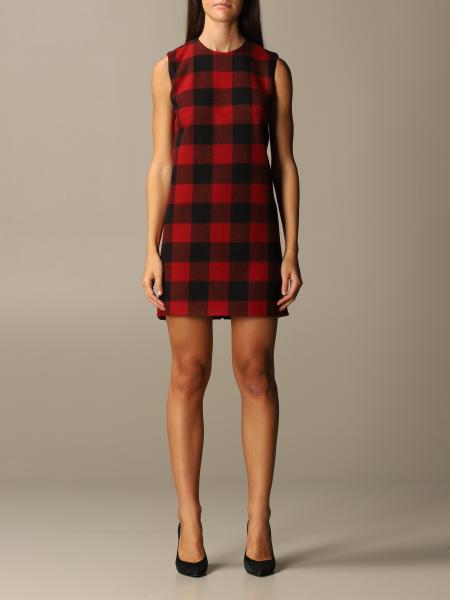 Платье Женское Dsquared2