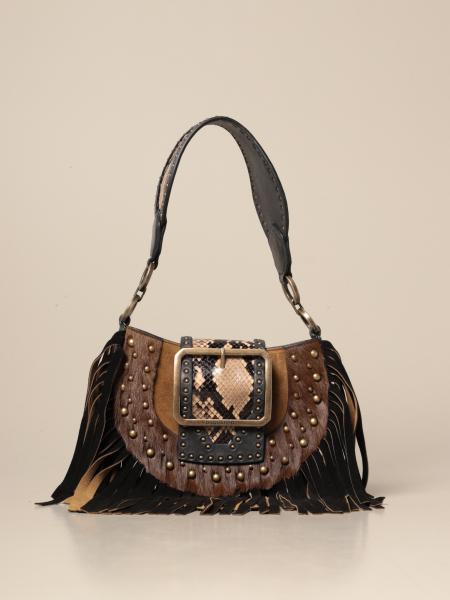 Наплечная сумка Женское Dsquared2