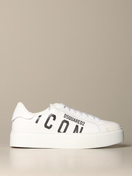 Dsquared2: Schuhe damen Dsquared2