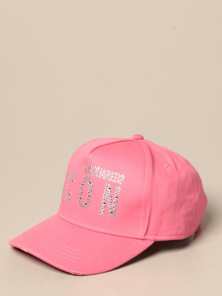 Hat women Dsquared2