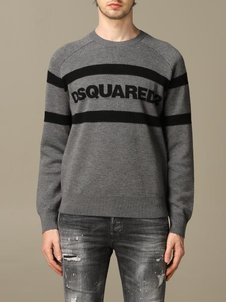 Sweater men Dsquared2