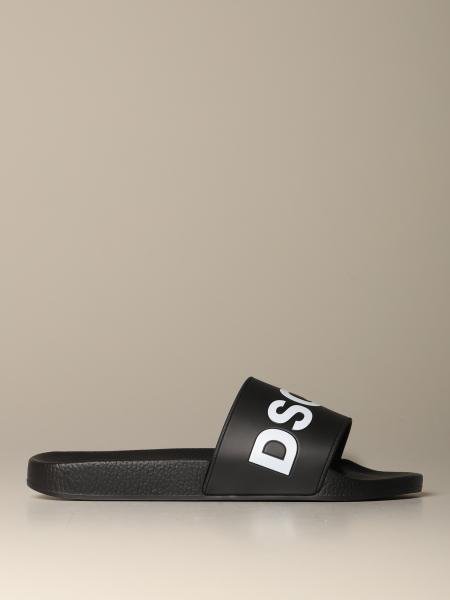 Обувь Мужское Dsquared2