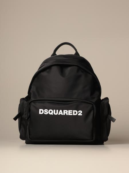 Bags men Dsquared2