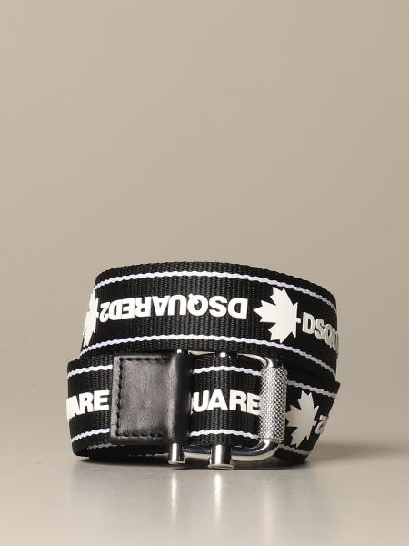 Belt men Dsquared2