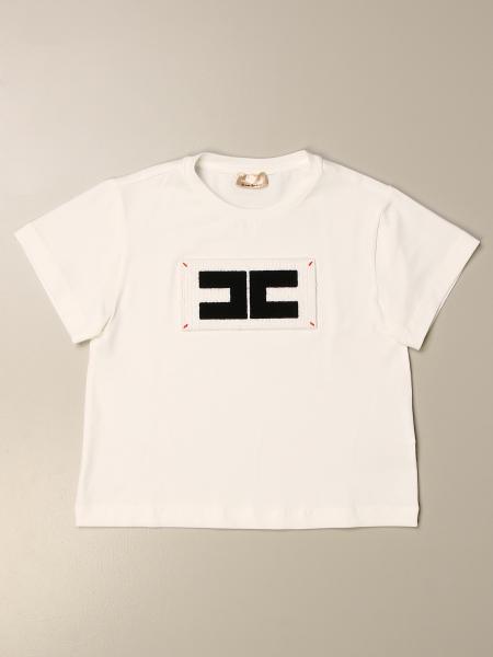 Elisabetta Franchi T-shirt with logo