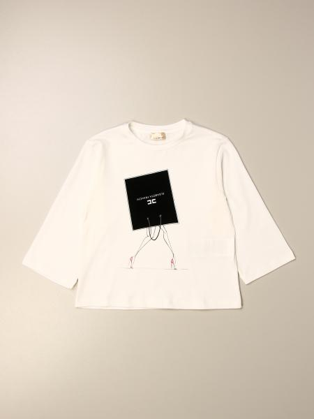 Elisabetta Franchi enfant: T-shirt enfant Elisabetta Franchi