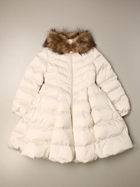 Куртка Детское Elisabetta Franchi