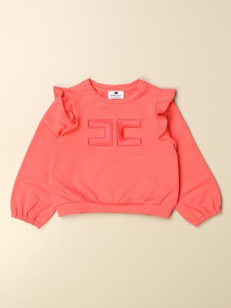 Elisabetta Franchi sweatshirt with logo