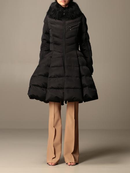 Elisabetta Franchi quilted jacket