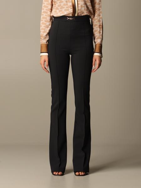 Trousers women Elisabetta Franchi