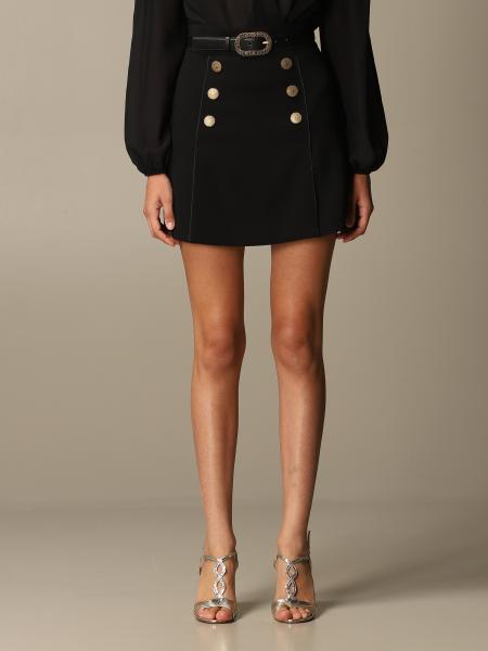 Skirt women Elisabetta Franchi