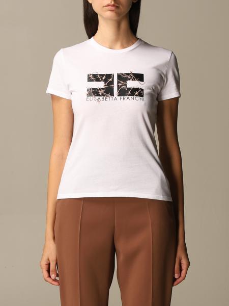 T恤 女士 Elisabetta Franchi