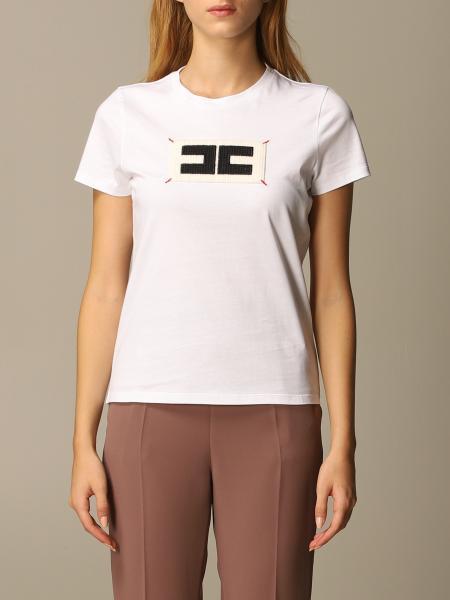 Camiseta mujer Elisabetta Franchi