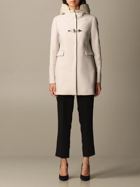 Coat women Fay