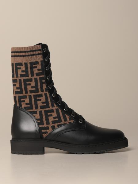 Shoes women Fendi