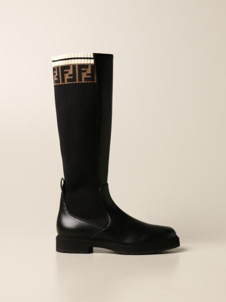 Fendi für Damen: Schuhe damen Fendi