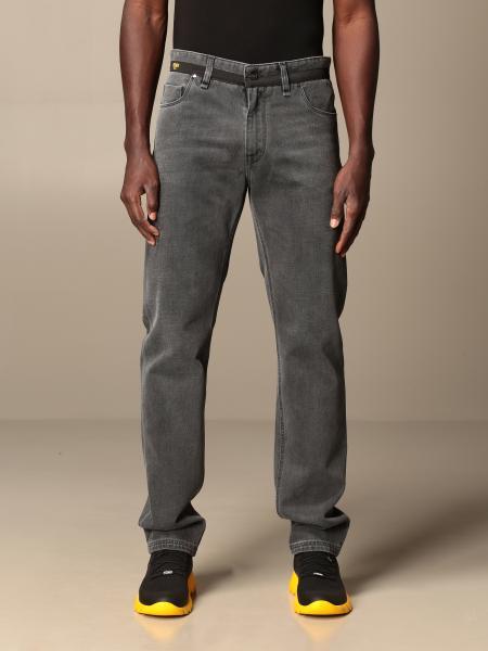 牛仔裤 男士 Fendi