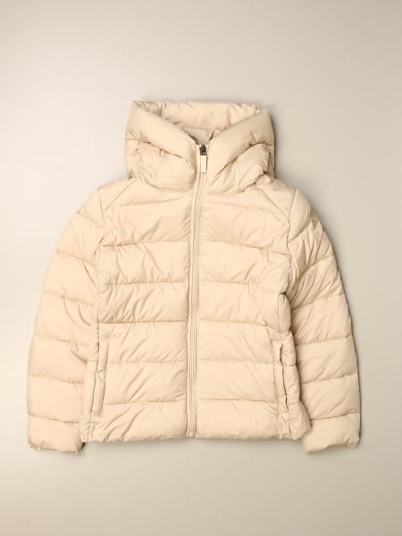 Invicta: Down jacket with large hood