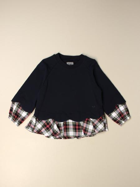 Pullover kinder Il Gufo