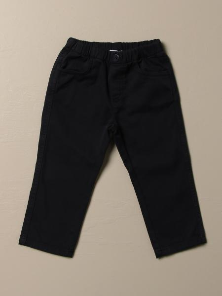 Il Gufo trousers in cotton with 5 pockets