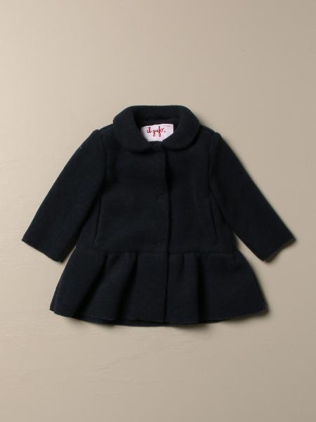 Manteau enfant Il Gufo