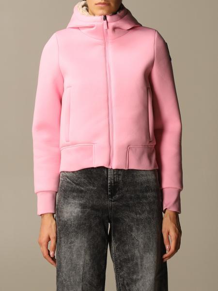 Invicta: Invicta sweatshirt in neoprene with hood