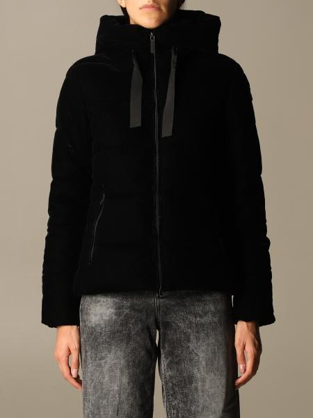 Invicta: Velvet jacket women Invicta