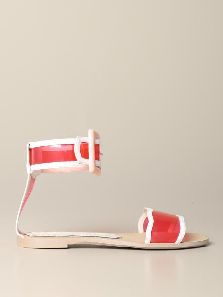 Schuhe damen Francesca Bellavita