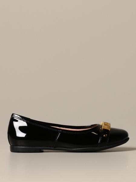 Chaussures enfant Moschino Teen