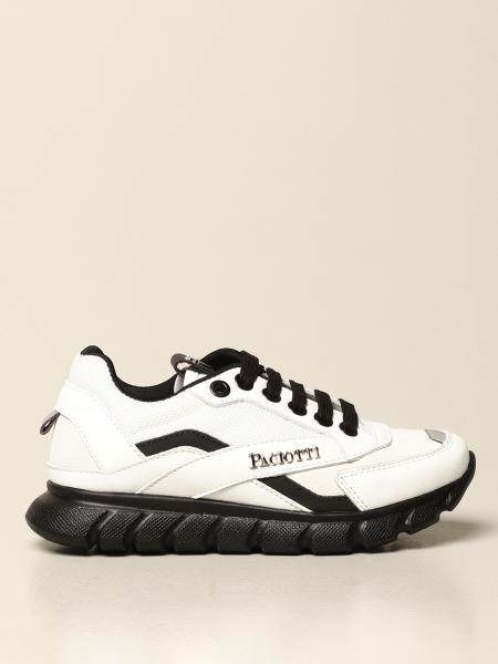 鞋履 儿童 Paciotti 4us