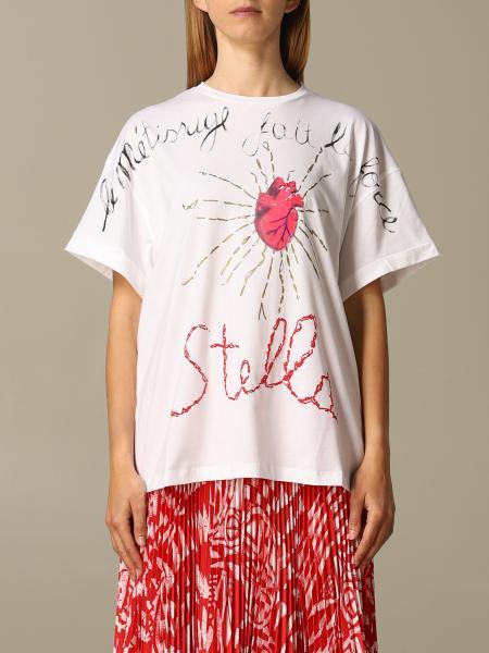 T恤 女士 Stella Jean