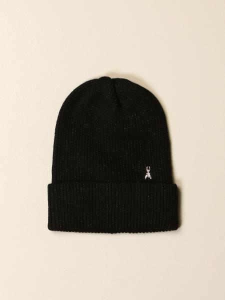 Patrizia Pepe hat with logo