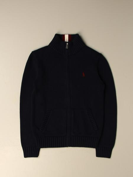 Polo Ralph Lauren: Pullover kinder Polo Ralph Lauren Boy