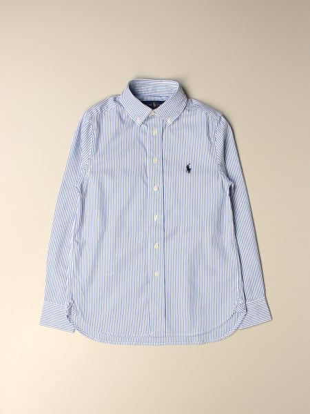 Polo Ralph Lauren: Hemd kinder Polo Ralph Lauren Boy