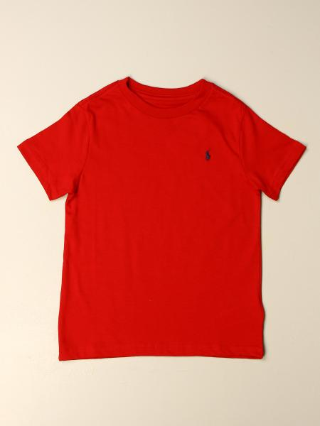 Polo Ralph Lauren: T-shirt kinder Polo Ralph Lauren Boy