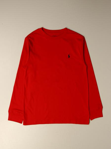 Polo Ralph Lauren Boy sweater with logo