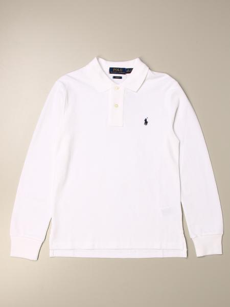 Polo Ralph Lauren: Polo kinder Polo Ralph Lauren Boy