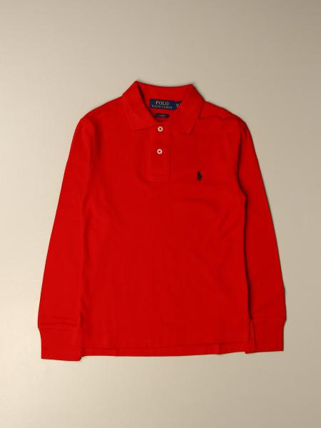 Polo enfant Polo Ralph Lauren Boy