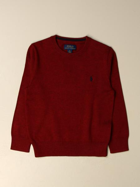 Polo Ralph Lauren: Pullover kinder Polo Ralph Lauren Kid