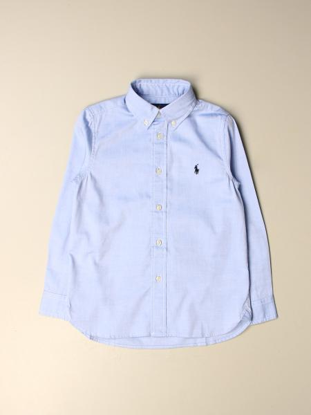 Рубашка Детское Polo Ralph Lauren Kid