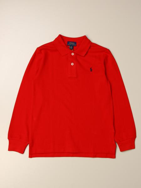 Polo enfant Polo Ralph Lauren Kid