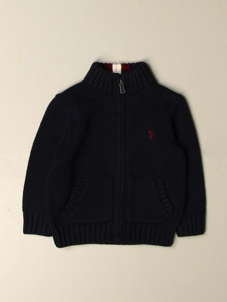 Polo Ralph Lauren: Pullover kinder Polo Ralph Lauren Infant