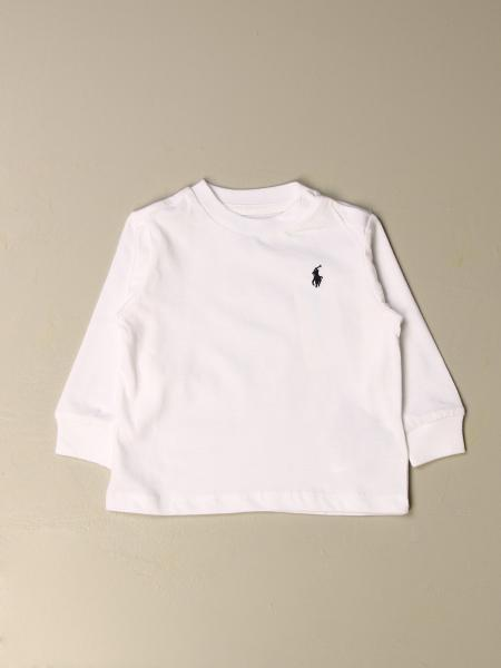 Polo Ralph Lauren: T-shirt kinder Polo Ralph Lauren Infant