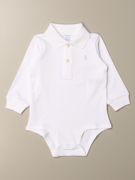 婴儿连体服 儿童 Polo Ralph Lauren Infant
