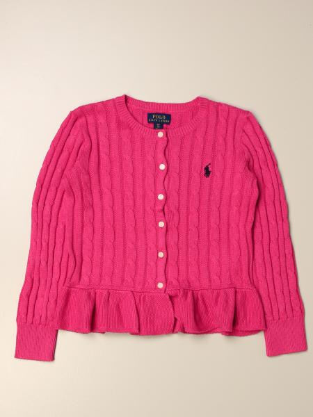 Polo Ralph Lauren: Pullover kinder Polo Ralph Lauren Girl