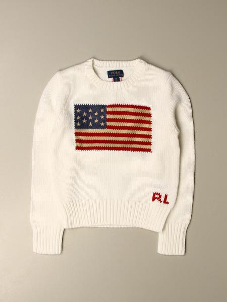 Pullover kinder Polo Ralph Lauren Girl